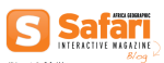 Africa Geographic Safari Interactive Magazine