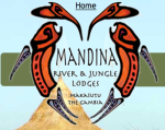 Mandina Lodges & Makasutu, The Gambia