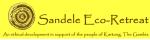 Sandele Eco Lodge, The Gambia
