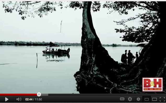 'A Short Walk in the Gambian Bush - a 930km African odyssey' - on the road shots - image © Jason Florio