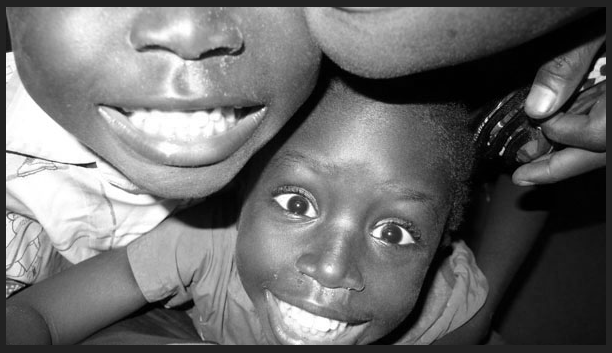 Gambian Kids