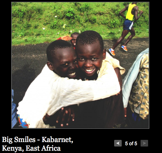 Kids at play…and work, Kenyan Rift Valley, East Africa