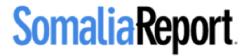 Somalia Report