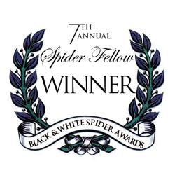 Winner: Black & White Spider Awards 2012