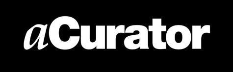 aCurator logo