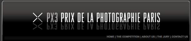 Px3 2012 - Prix de la Photographie, Paris