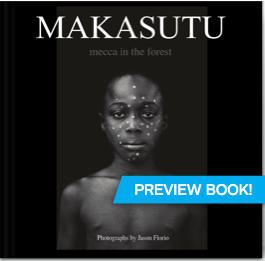Makasutu - Jason Florio (Blurb)