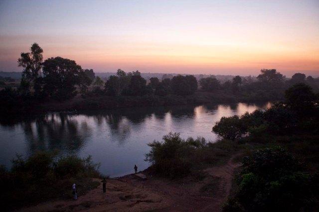 Fleuve-Gambia-sunset-Kedougou_MG_2279