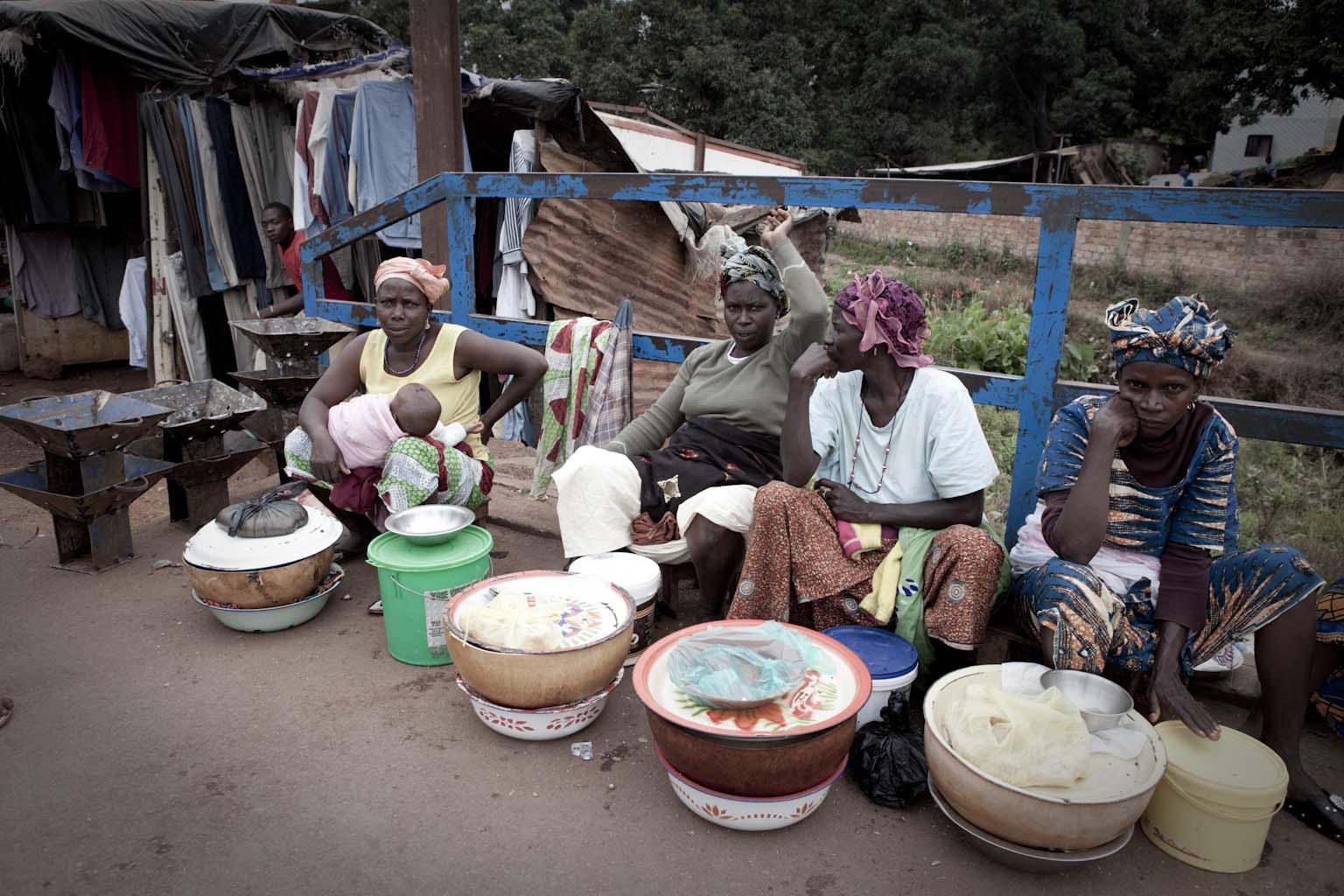 Labe guinea conakry