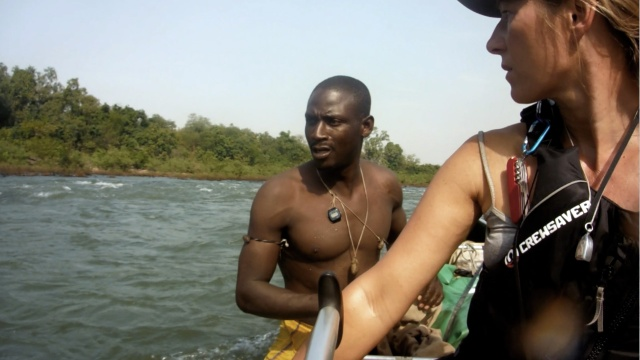 Yousef & H River Gambia