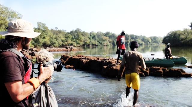 Flo & team-river-hippos
